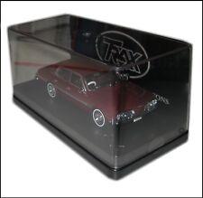 Chrysler AP6 Valiant Regal Marron TRAX TR81 1:43 Scale Diecast Model Car