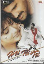 hu Tu Tu - Nana patekar    [Dvd]  1st Edition DEI Released
