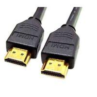 PREMIUM UltraHD HDMI Cable v2.0  1M  High Speed 4K 2160p 3D Lead