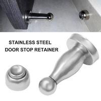 Support de retenue de butée de porte magnétique avec support de fixation de coin