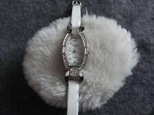 Ladies Figaro Couture Quartz Watch