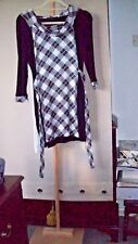 WOMENS DRESS SIZE 16/18 LABEL ELISABETTA VILLA