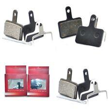 Universal Resin Bike Cycling Disc Brake Pads For M315 M355 M515 M415 M416 etc.