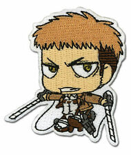 Patch - Attack on Titan - New SD Jean Toys Anime Licensed ge44798 sealed hot