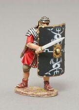 THOMAS GUNN ROM045B Thrust - 30th Legion Black Shield Painted Metal