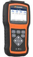 NT530 Diagnose Tester passt bei Porsche auf alle Steuergeräte......