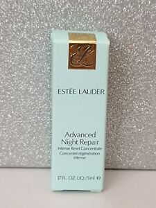 Estee Lauder Advanced Night Repair Intense Reset Concentrate 5ml travel size NEW