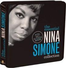 Nina Simone-The Essential Nina Simone Collection CD / Box Set NEW