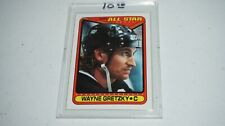1990 Topps Wayne Gretzky #199 All-Star