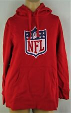 NFL Decal Men's Fanatics Long Sleeve Pullover Hoodie