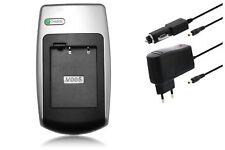 Cargador NP-W126 para Fuji Fujifilm X-Pro 1, X-E1, X-E2, X-M1, X-A1, X-A2