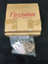 Huge 500 Piece Lot- Firstohm 2W Watt Carbon Film Resistor 5.1k R-200 First Ohm