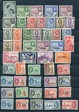 Stamps British Somaliland From 1936