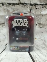 STAR WARS Mighty Muggs Vinyl DARTH VADER Figure with Reversible Head