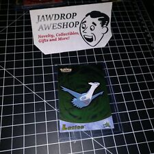 #46 HOLO LATIOS TOPPS POKEMON CARD EXCELLENT CONDITION AS SHOWN W TOPLOADER RARE
