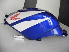 Benzintank Fueltank Honda CBR125 JC39 BJ.07 von Neufahrzeug abgebaut