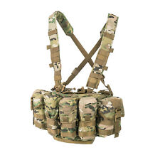 Helikon Tex Guardian Army Chest Rig Vest Vest Multicam