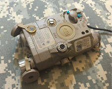 Element PEQ15 LA5 C UHP Integrated Laser IR Pointer / Light Device FDE TAN EX396