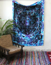 Multi Small Wall Hanging Tarot Tapestry New The Star Room Decorative Throw