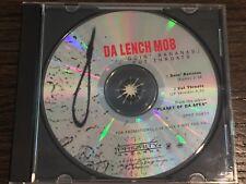 Da Lench Mob Goin Bananas Cut Throats SEALED PROMO ONLY Ice Cube gangsta g-rap