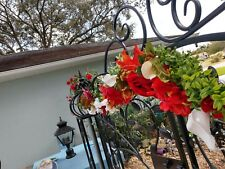 "Wedding flowers bridal flowers ARBOR OR HEADTABLE ARCHWAY 47"""