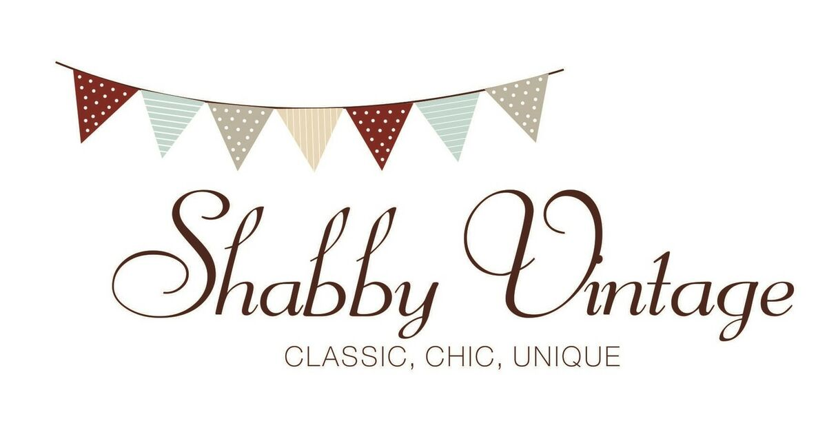The Shabby Vintage Shop