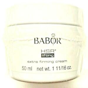Babor HSR lifting extra firming cream 50mL sealed A $125 VALUE!!