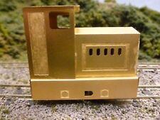 009 Kit 63  E M BALDWIN 4WM DIESEL LOCO BODYSHELL FOR THE TOMYTEC HM01 CHASSIS