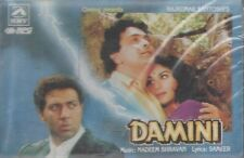 DAMINI - BRAND NEW BOLLYWOOD AUDIO CASSETTE - FREE UK POST