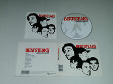 CD  Beatsteaks - Limbo Messiah  11.Tracks  2007  03/16