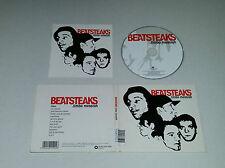 CD  Beatsteaks - Limbo Messiah  11.Tracks  2007  03/16