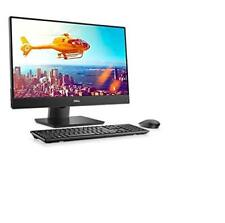Dell Inspiron 24-5477 TOUCH Desktop i5-8400T 1TB SSD 2TB HD 16GB RAM All-in-One