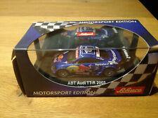 Schuco 1:43 Audi TT-R #6 DTM 2003 K. Wendlinger OVP