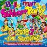 BALLERMANN SCHLAGERPARTY ++Das Warmup 2019.  2 CD NEU