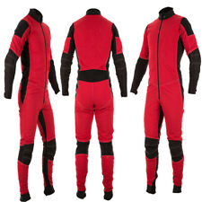 Men's Skydiving Jumpsuit Full Body Sports Skydive Wind Tunnel Free Fly Suit