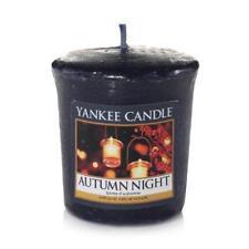 Yankee Candle Automne Nuit Votive Bougie Parfumée