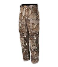 SCENT-LOK AlphaTech Silent DWR Carbon Alloy Realtree XTRA Extreme Hunting Pants