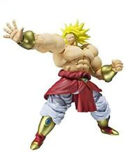 NEW S.H.Figuarts Dragon Ball Z BROLY Action Figure BANDAI TAMASHII NATIONS F/S