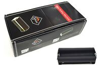 70MM Cigarette Roller Rolling Machine Perfect for Roll Your Own Cigarette