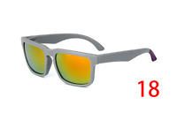 Outdoor Sport Fashion Unisex Retro  Block Cycling Helm Sunglasses Aviator FINE