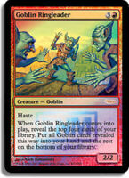 Goblin Ringleader - Foil FNM 2007 - FNM Promos - NM, English MTG Magic FLAT RATE