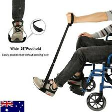 Elderly Leg Lifting Belt Foot Loop Mover tools Handicap Lifter Leg Lifter Strap
