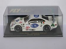 Fly Car Lister Storm Silverstone 2000 GT #20 - Ref. A106