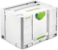 Festool SYSTAINER T-LOC SYS-Combi 2 | 200117