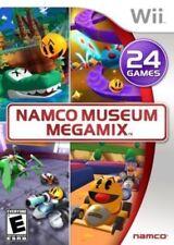 Namco Museum Megamix (Nintendo Wii, 2010)