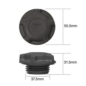 Tridon Oil Cap TOC535 fits Toyota Echo 1.3, 1.5, 1.5 (XP10)