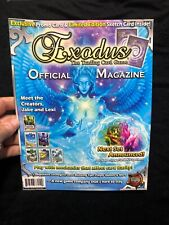 Exodus TCG Official Magazine Issue #1