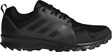 adidas Terrex Tracerocker Mens Trail Running Shoes - Black