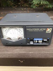 Daiwa SWR &Power Unit