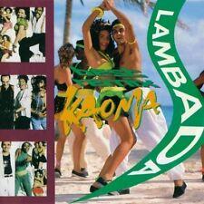 Kaoma Lambada (1989; 2 tracks, 3'') [Maxi-CD]
